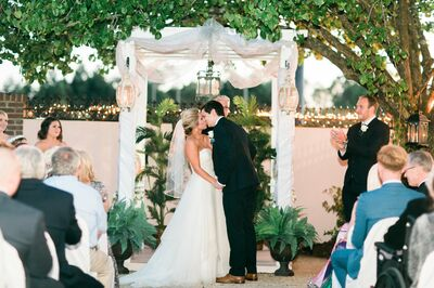 Wedding Venues In Baton Rouge La The Knot