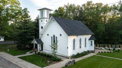 The Chapel at New Richmond