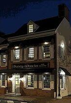 Paddywhacks Irish Pub