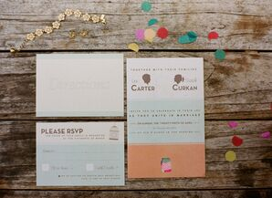 Fun Invitation Suite