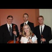 Greenville, SC String Quartet | Pinner String Quartet