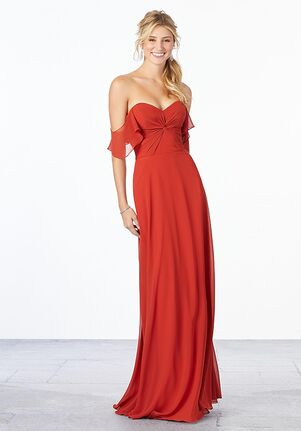 Morilee by Madeline Gardner Bridesmaids Style 21651 Sweetheart Bridesmaid Dress