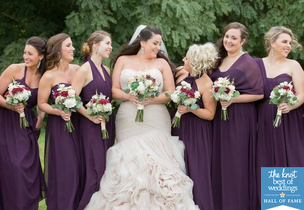 Luxe Bridal- Plus Size Couture