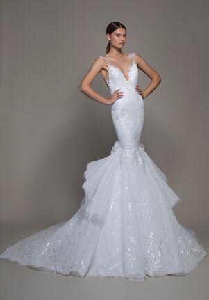 Pnina Tornai for Kleinfeld 4792 Wedding Dress