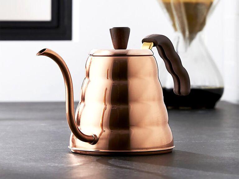 Hario buono best tea kettle