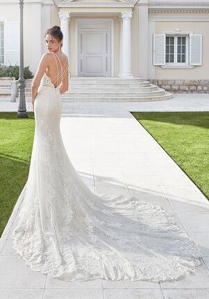 Rosa Clará CHARLOTE Mermaid Wedding Dress