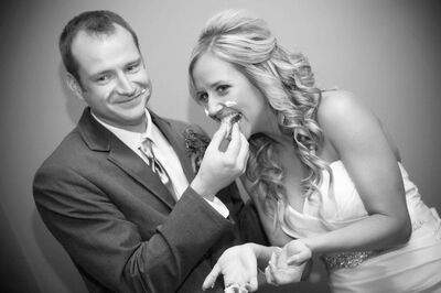 Tiburon Golf Club- Outdoor Wedding Ceremony Site
