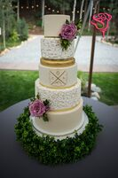 Wedding Cake Bakeries in Denver CO The Knot
