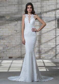 LOVE by Pnina Tornai for Kleinfeld 14675 Wedding Dress