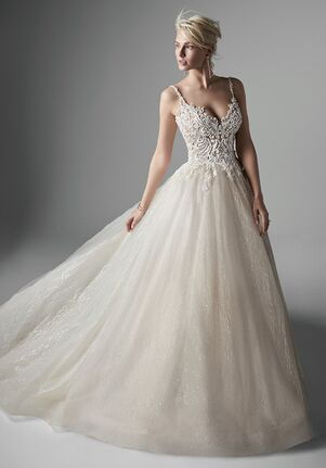 Sottero and Midgley TATE Ball Gown Wedding Dress