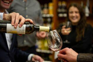 Quality House Wines & Spirits