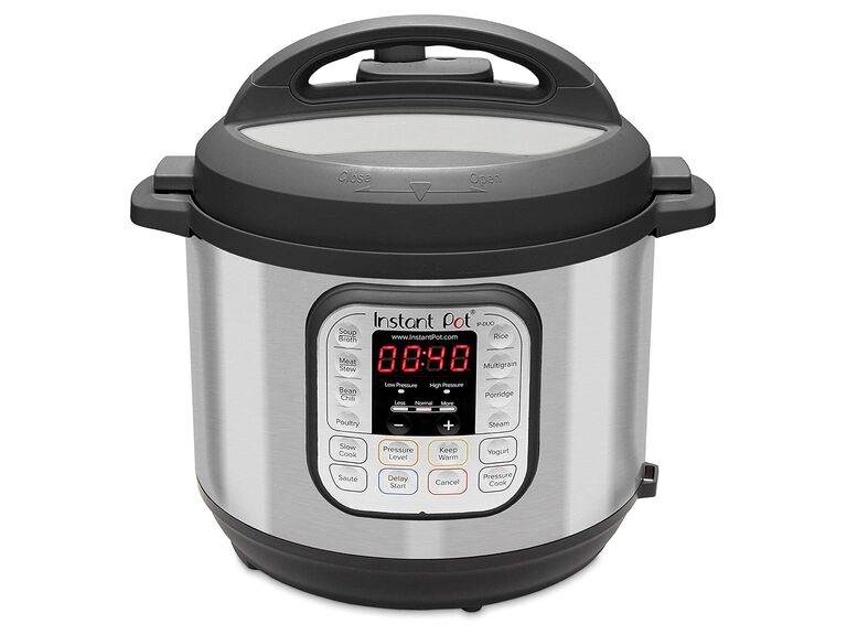 Instant Pot gift for mother-in-law