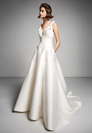 Viktor&Rolf Mariage PETITE BOW GOWN Ball Gown Wedding Dress