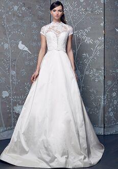 Legends Romona Keveza L8155 + L8129BLOUSE Ball Gown Wedding Dress