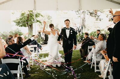 Pink Peony Weddings & Events