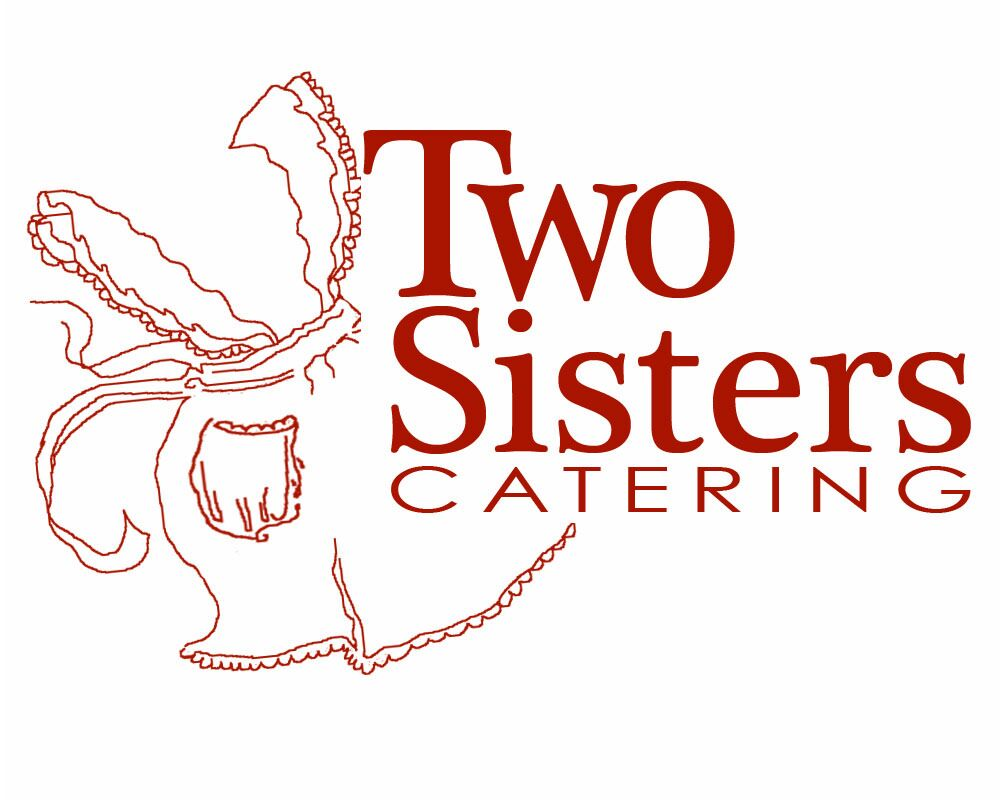 Image result for two sisters catering