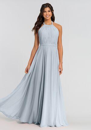 Kleinfeld Bridesmaid KL-200006 Halter Bridesmaid Dress