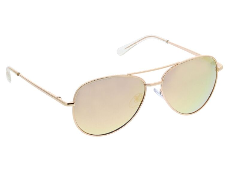 Peepers Heat Wave polarized sunglasses affordable bridesmaid gifts