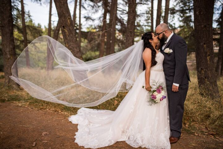 Nordstrom Wedding Suite - Brea, CA