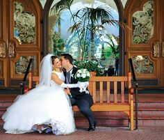 Wedding Reception Venues In Santa Barbara Ca The Knot