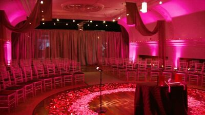 Bliss Event Planning