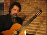 Newburyport, MA Classical Acoustic Guitar | John Tavano