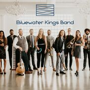 Indianapolis, IN Cover Band | Bluewater Kings Band