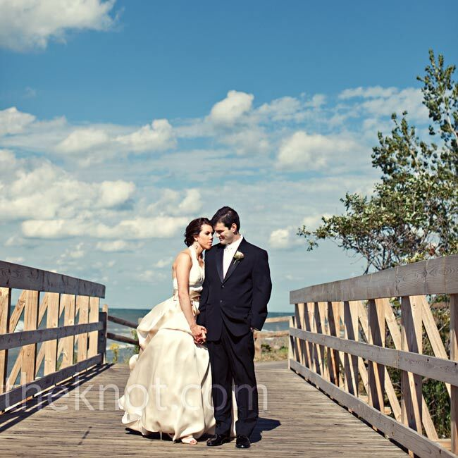 The Bride Brittany Lamb, 27, a user experience designer for a software developer The Groom Tyler Travitz, 26, an interactive designer The Date Septemb