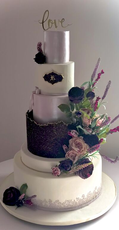 Sweet Confections Cakes, Inc.