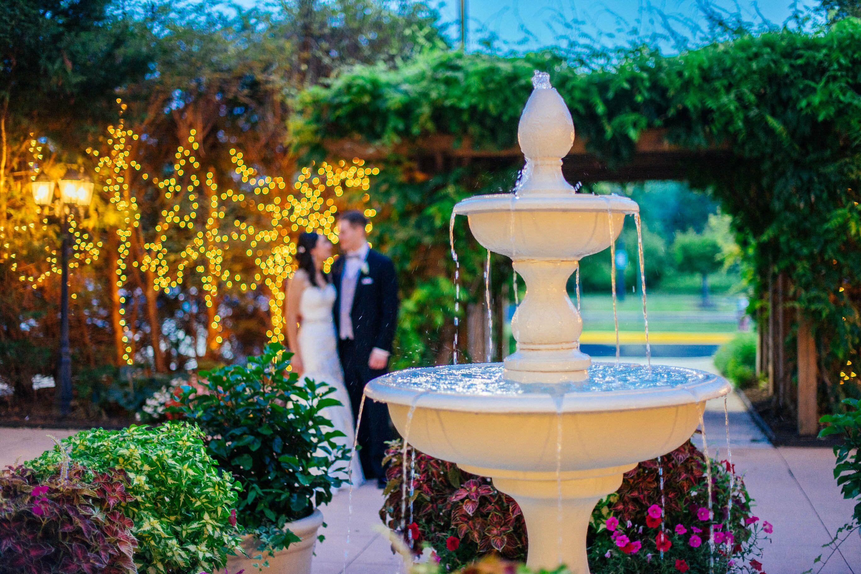 Wedding Reception Venues in Manassas, VA - The Knot