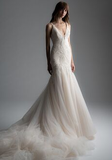 Rivini by Rita Vinieris Graham Mermaid Wedding Dress