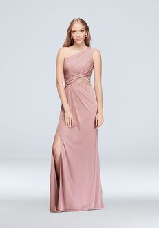 David's Bridal Collection David's Bridal Style F19419M Bridesmaid Dress