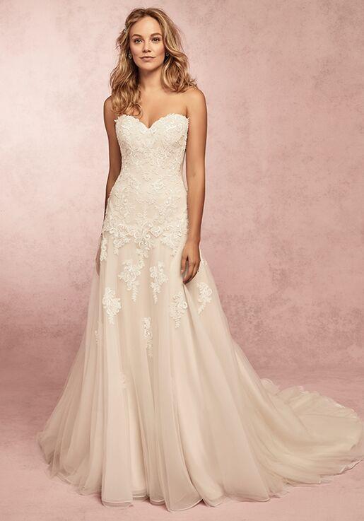 Rebecca Ingram Desi-9RN005ZU Wedding Dress