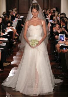 Romona Keveza Collection RK292 Ball Gown Wedding Dress