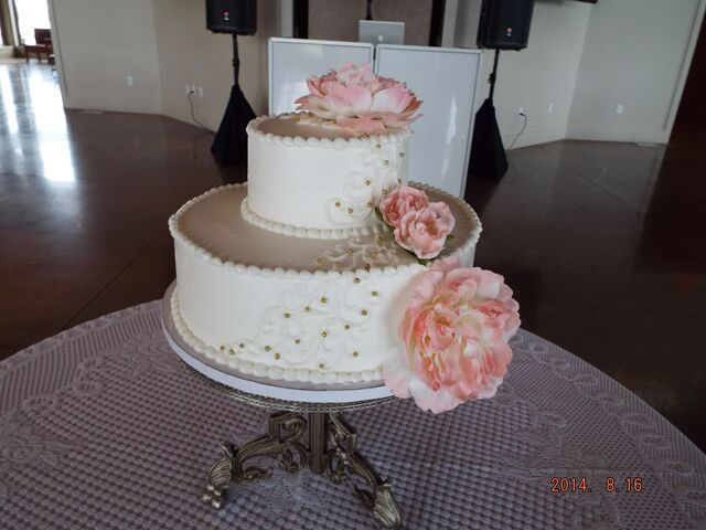 Wedding Cake Bakeries In Champaign Il