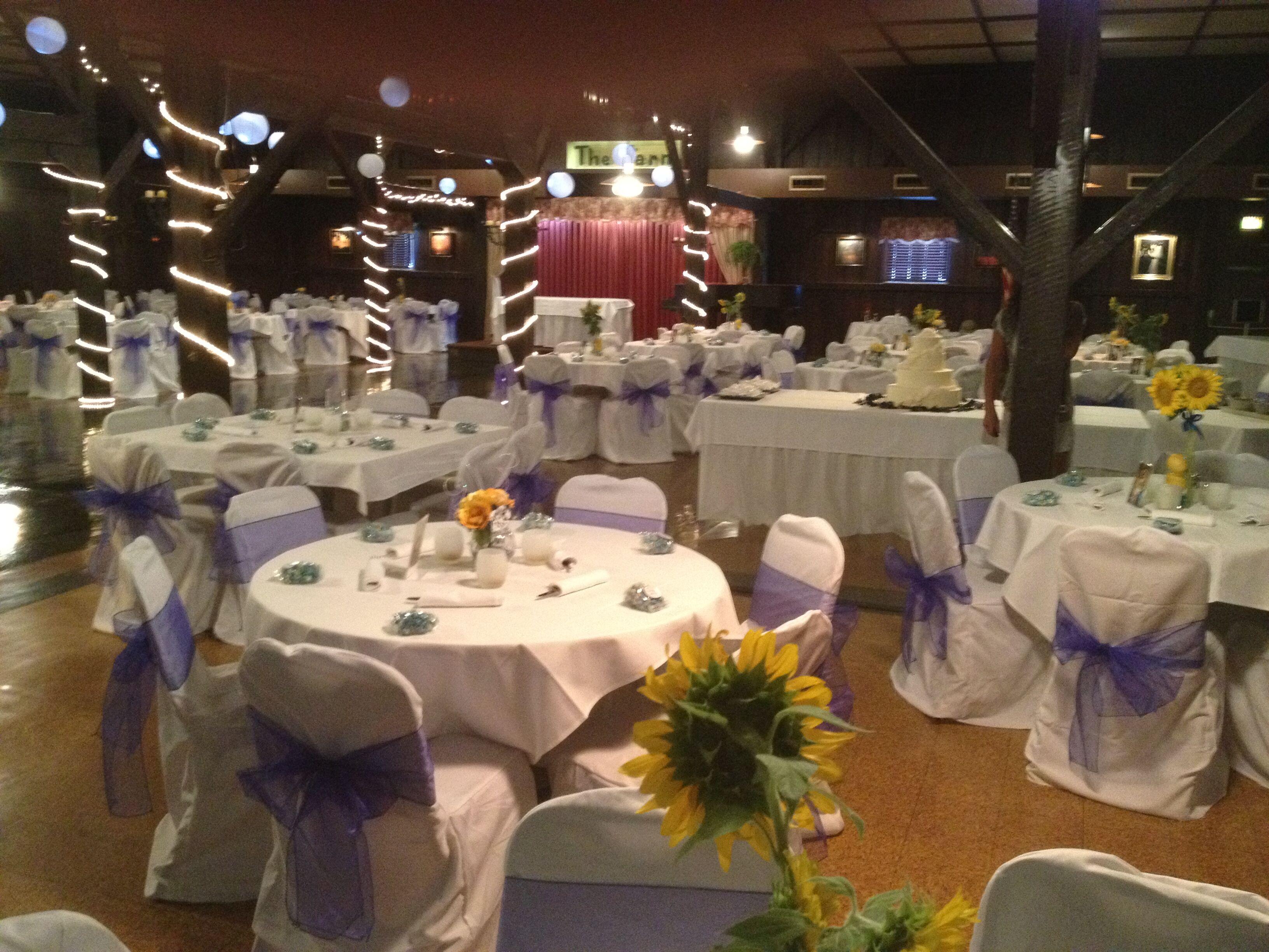 Wedding Reception Venues In Cincinnati OH