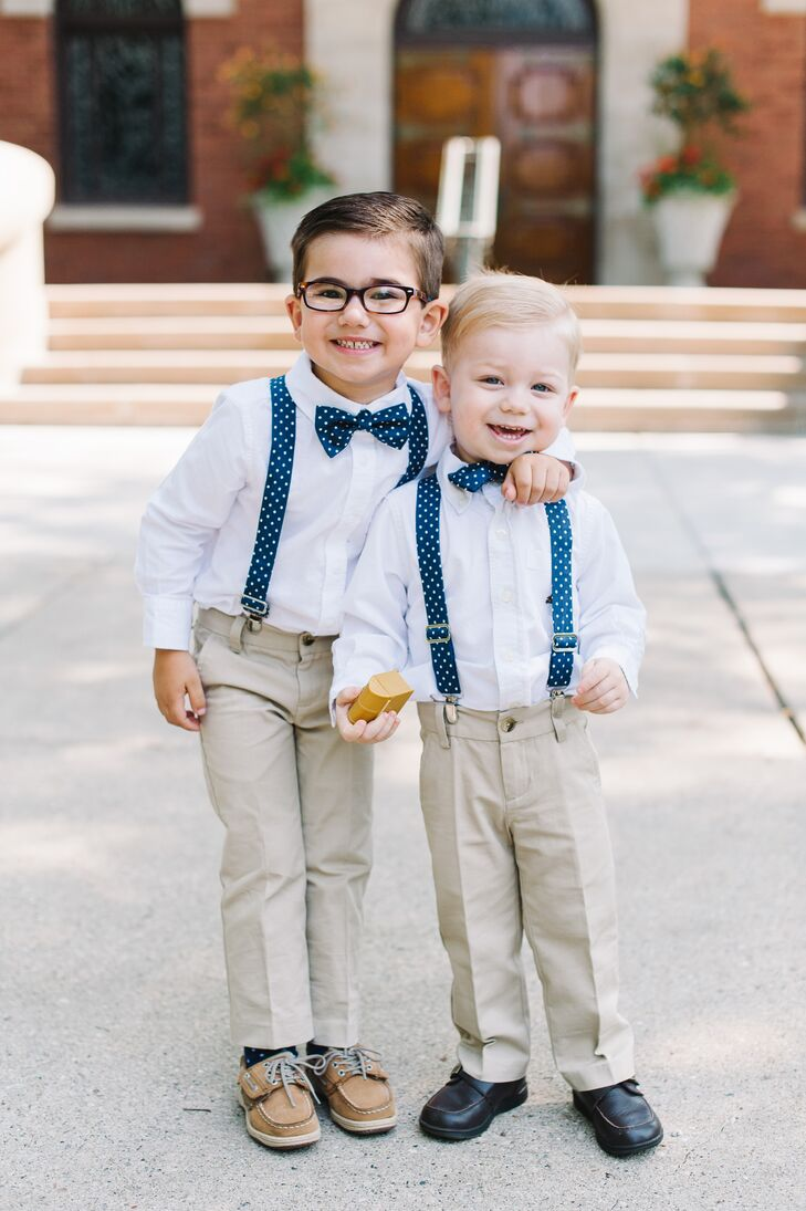 Image result for ring bearers