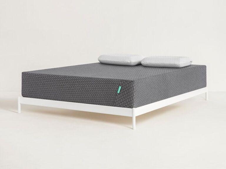 best bedding tuft & needle mattress