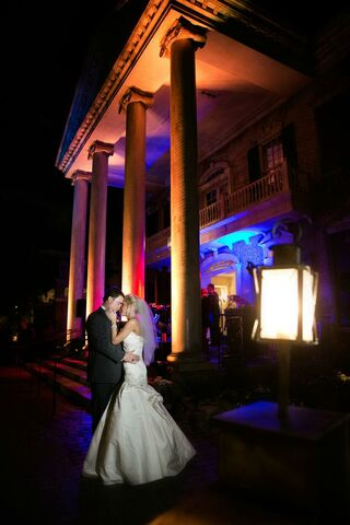 Grand Oaks Mansion Reception Venues New Orleans