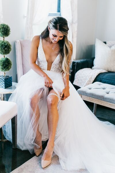 Bella Rose Bridal and Formal