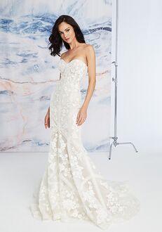 Justin Alexander Signature Darwin Wedding Dress