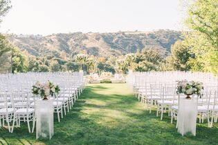 Country Club Golf Club Wedding Venues In Santa Monica Ca The Knot
