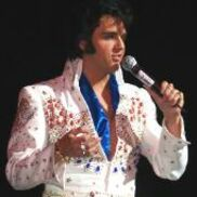 Franklin, TN Elvis Impersonator | Chuck Baril