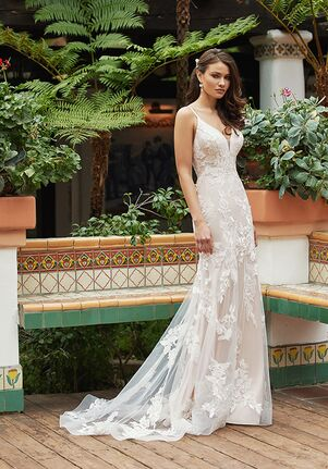 Simply Val Stefani MOON Mermaid Wedding Dress