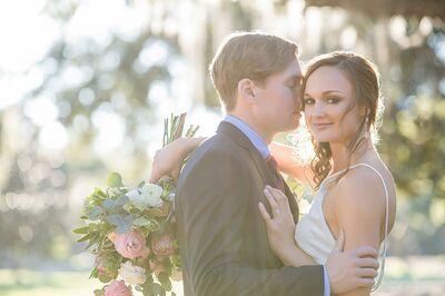 Hundreds of Moments Wedding Photographers