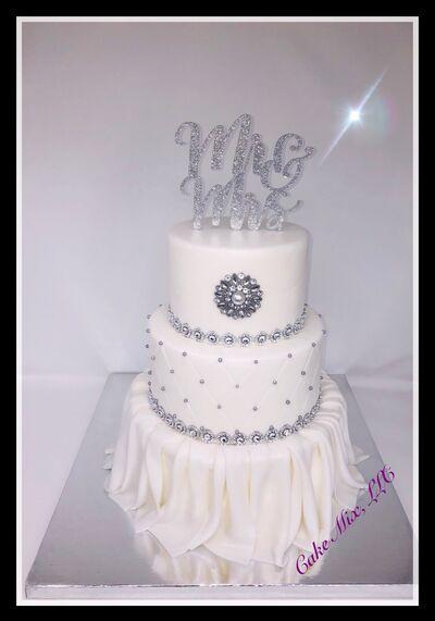 Cake Mix, LLC