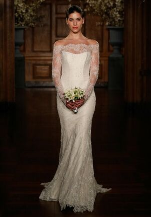 Romona Keveza Collection RK526 Wedding Dress