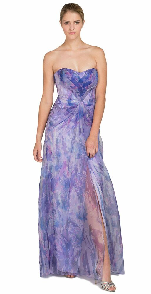 Purple Bridesmaid Dresses to Shop Now