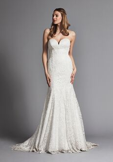 Pnina Tornai for Kleinfeld 4655 Wedding Dress