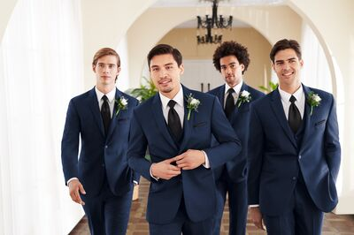 Men's Wearhouse - Cleveland, OH